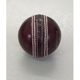 County Ball - Wax Finish - Mansfield Sports Group