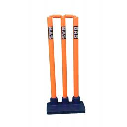 Cricket Stump Heavy Duty Set - Mansfield Sports Group
