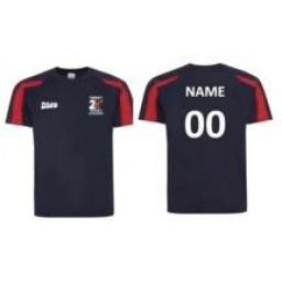 Training Top - T20SA - Mansfield Sports Group