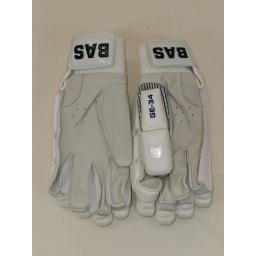 GE-34 Batting Gloves - Mansfield Sports Group