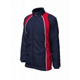 Showerproof Jacket - T20SA - Mansfield Sports Group