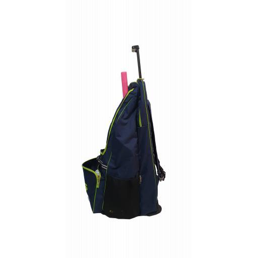 Coaching Wheelie Bag - Mansfield Sports Group