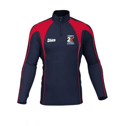 Midlayer - T20SA - Mansfield Sports Group