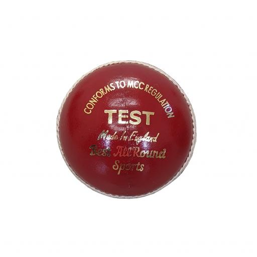 Test Ball - ASF