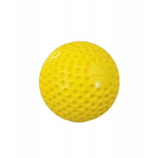 Bowling Machine Ball - Soft - 5oz (Yellow)