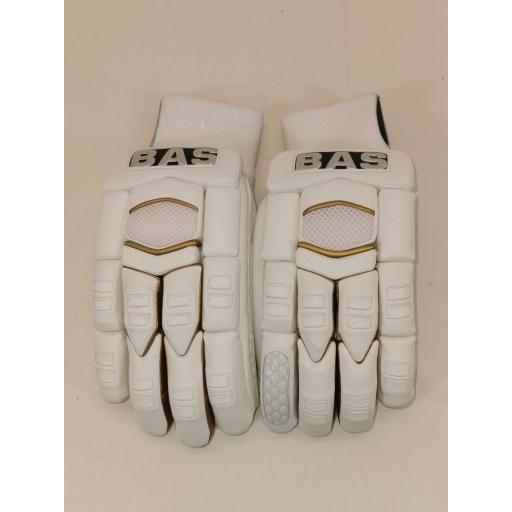 Player Edition Batting Gloves - Mansfield Sports Group