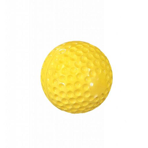 Bowling Machine Ball - Hard - 5.5oz (Yellow)