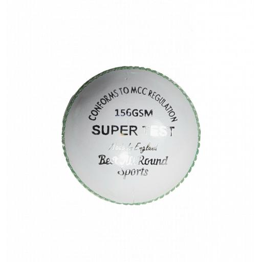 Super Test Ball - ASF - Mansfield Sports Group