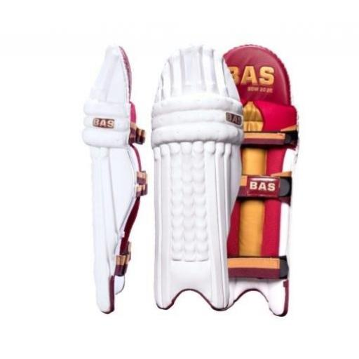 BOW Pads - Clearance Pads - Mansfield Sports Group