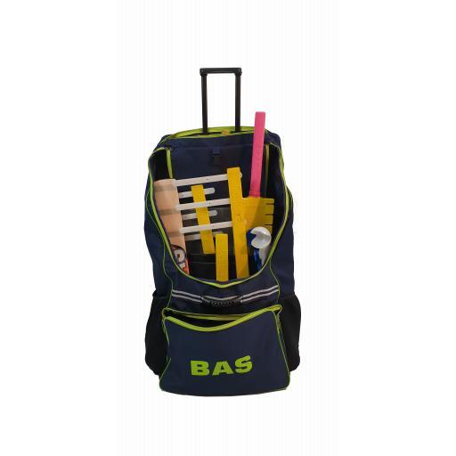 Coaching Wheelie Bag