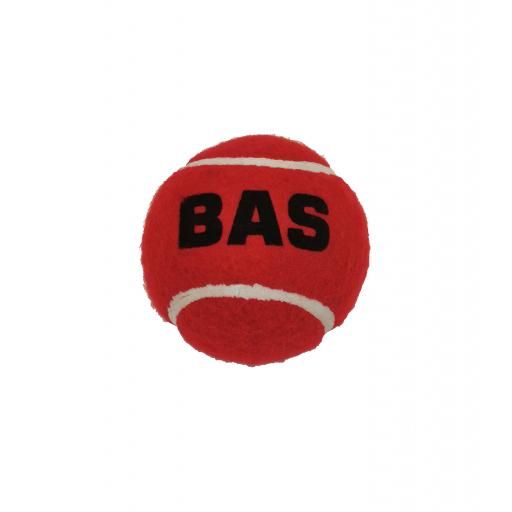BAS Heavy Tennis Balls (box of 6) - Mansfield Sports Group