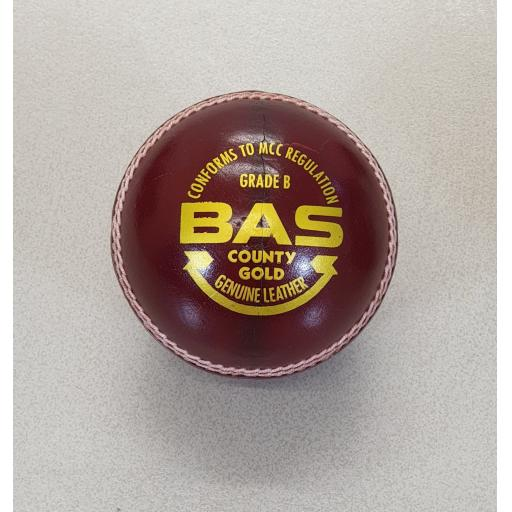 BAS County - Mansfield Sports Group