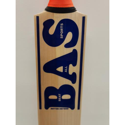 BAS / MS Dhoni (Square Toe) - Mansfield Sports Group