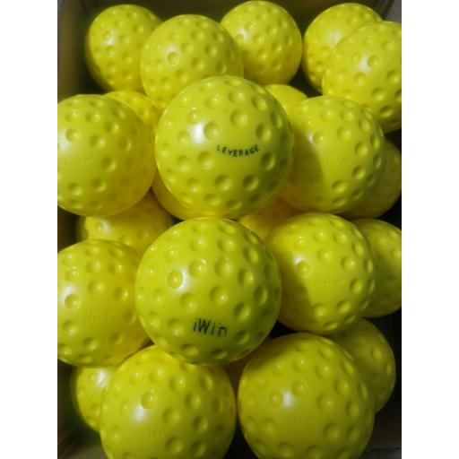 iWin Balls - Mansfield Sports Group
