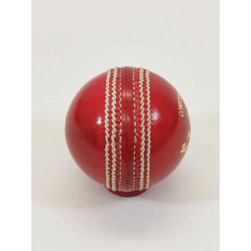 Air Cricket Ball (4pc)