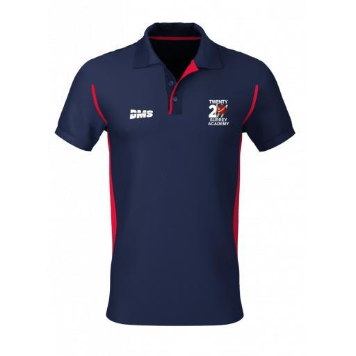 Polo - T20SA - Mansfield Sports Group