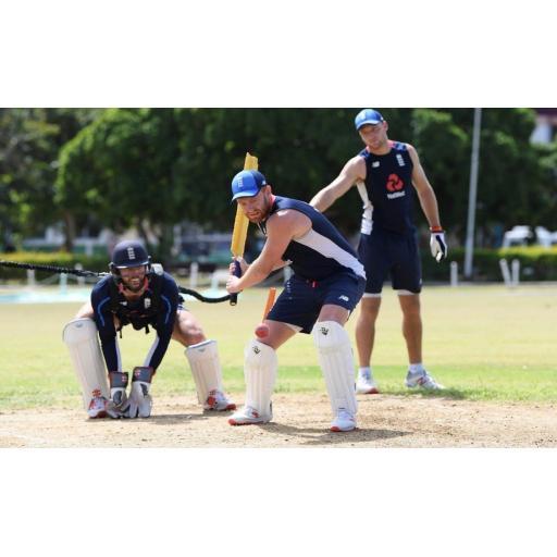CatchBat - Mansfield Sports Group