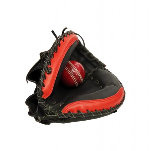 Baseball Mitt - Catcher Pro - Mansfield Sports Group