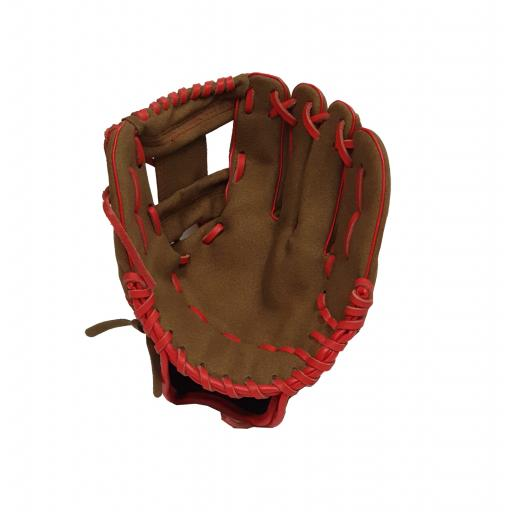 Baseball Mitt - Club - Mansfield Sports Group