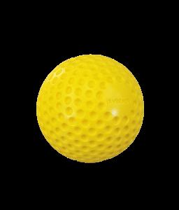Bowling Machine Ball - Soft - 5oz (Yellow) - Mansfield Sports Group