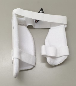 Combi Thigh Guard Set - Mansfield Sports Group