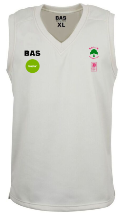 Cricket Sweater SS - Salix CC - Mansfield Sports Group