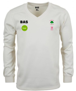 Cricket Sweater LS - Salix CC - Mansfield Sports Group