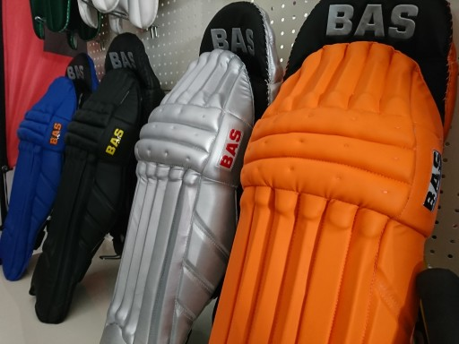 Player Edition Legguards (Coloured) - Mansfield Sports Group