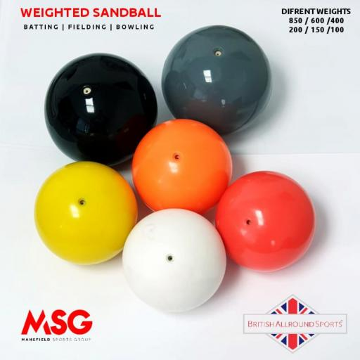 Sandball Package