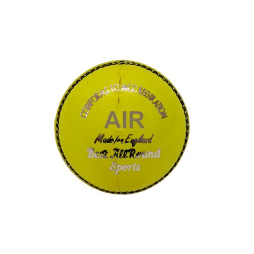 Air Cricket Ball (Indoor)
