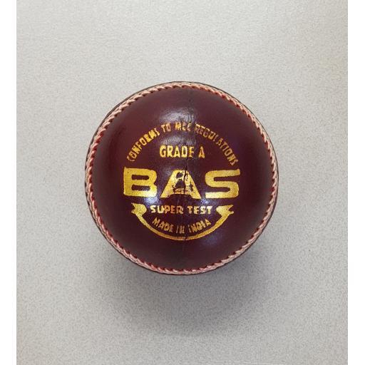 BAS Super Test