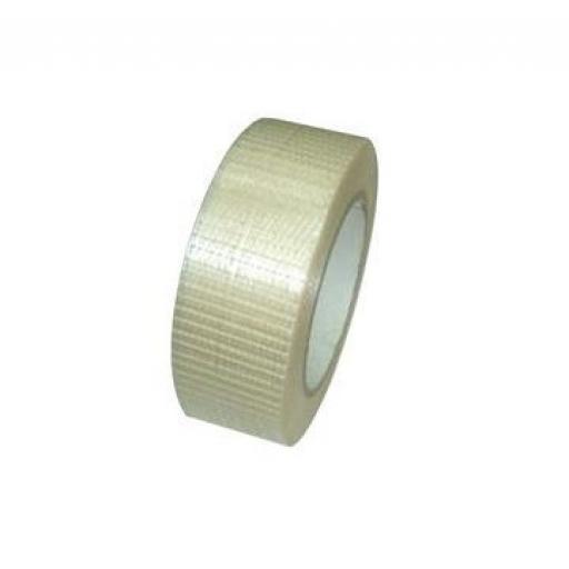 Fibre Tape Roll - 5M x 100MM