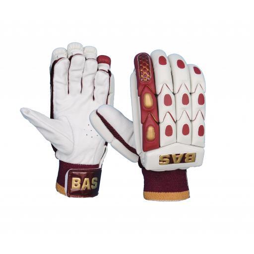 BOW 20-20 Batting Gloves