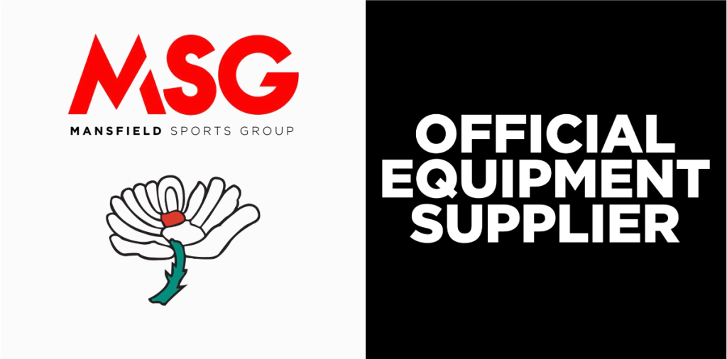 MANSFIELD SPORTS GROUP BECOME THE OFFICIAL EQUIPMENT SUPPLIER TO YCCC