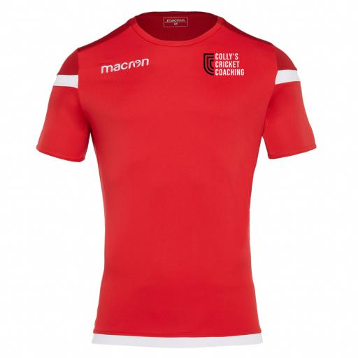CCC - Titan Training Shirt