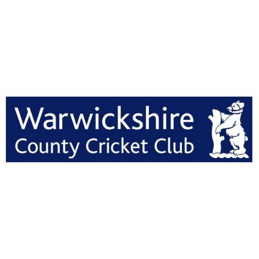Warwickshire County Cricket Club Equipment