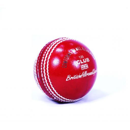 Club Ball (Machine Stitched)
