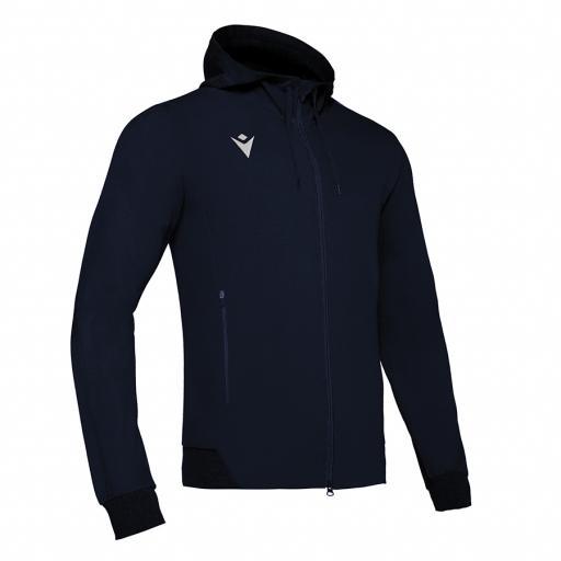Zither Hooded Sweatshirt