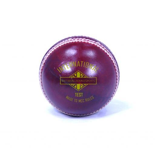 International Test - WRF