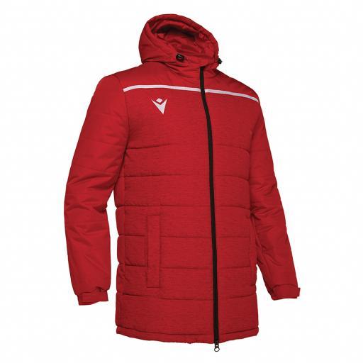 Vancouver Jacket