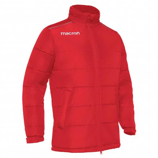 Ushuaia Jacket