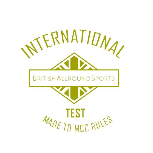 International Test - ASF