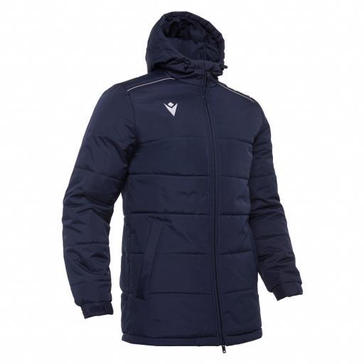 Gyor Jacket