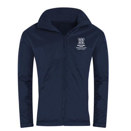 Waterproof Reversible Jacket