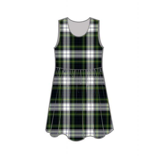 Beatrice summer dress (KG003 Gordon)