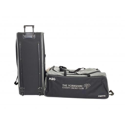Cargo Trolley Kit Bag