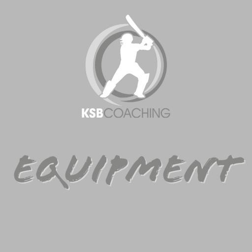 KSB Cricket Coaching - Equipment