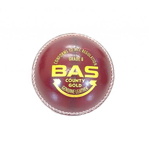 County BAS
