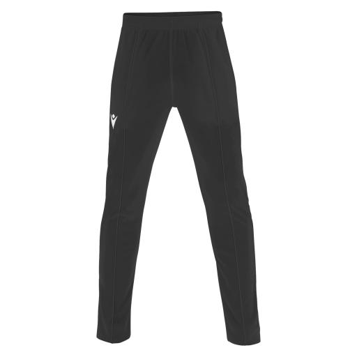 RICHARD - Match Trousers - Black (Demo)