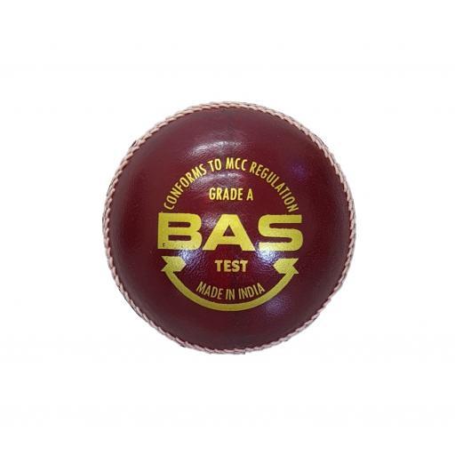 Test BAS
